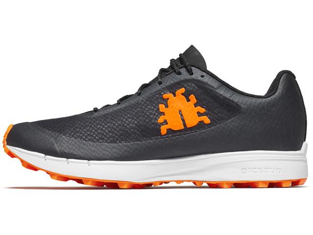 Icebug Oribi3 RB9X - Zapatillas running Hombre - naranja/negro